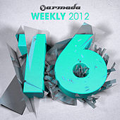 Armada Weekly 2012 - 16 (This Week's New Single Releases) by Various Artists