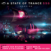 A State Of Trance 550 (Mixed Version) de Various Artists