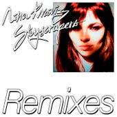 Skyscrapers (Remixes) by Nina Kraviz