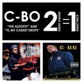 The Autopsy / Til My Casket Drops von C-BO