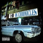 OG Chronicles von C-BO