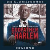 Godfather of Harlem: Season 2 (Original Series Soundtrack) de Godfather of Harlem