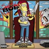 SideShow Bob 2 by Shred Gang Mone