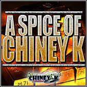A Spice Of Chiney K by Various Artists