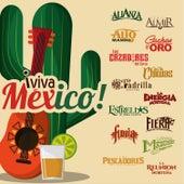 ¡Viva México! by La Maquinaria Norteña