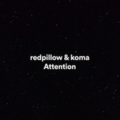 Attention by Red Pillow