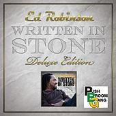 Written In Stone (Deluxe Edition) by Ed Robinson