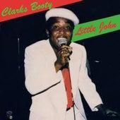 Clarks Booty by Little John