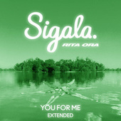 You for Me (Extended) by Sigala