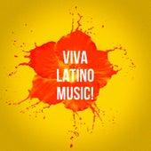 Viva Latino Music! de Cumbias Nortenas