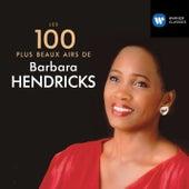 100 Best Barbara Hendricks von Various Artists