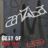 Best of 1999-2012 von Zanzibar