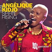 Spirit Rising by Angelique Kidjo