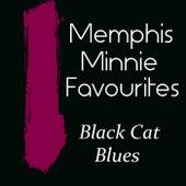 Black Cat Blues Memphis Minnie Favourites de Memphis Minnie