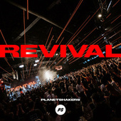 Revival (Live) von Planetshakers