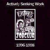 Actively Seeking Work 1996-1998 by Restarts