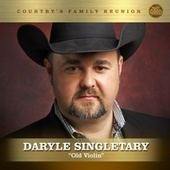 Old Violin (Nashville Series) by Daryle Singletary