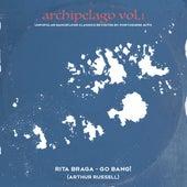 Archipelago, Vol.1 - Go Bang! (Cover) de Rita Braga