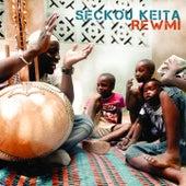 Rewmi de Seckou Keita Quartet