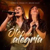 Óleo de Alegria by Roberta Fraga