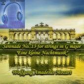 Wolfgang Amadeus Mozart - Serenade No. 13 for strings in G major -
