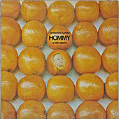 Hommy, A Latin Opera by Orquesta Harlow