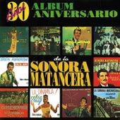 30 Años Album Aniversario by Various Artists