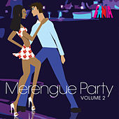 Merengue Party, Vol. 2 by Various Artists