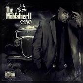 The Mobfather 2 (Organized Crime Edition) von C-BO