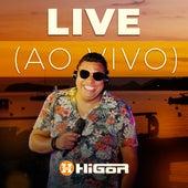 Live (Ao Vivo) de Higor