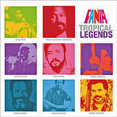 Fania Tropical Legends by Various Artists