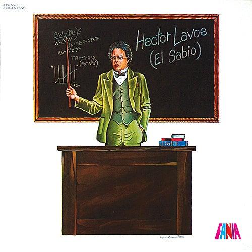 El Sabio by Hector Lavoe