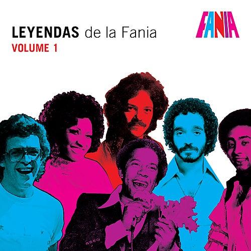 Leyendas De La Fania Vol 1 by Various Artists