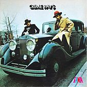 Crime Pays by Willie Colon