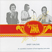 Fania Signature Vol I - Hot Salsa by Various Artists