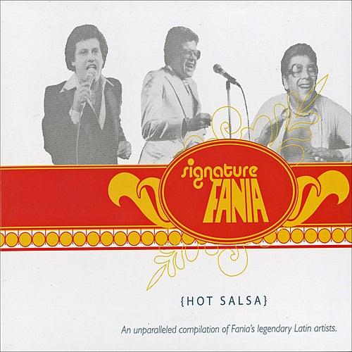 Fania Signature Vol I - Hot Salsa by Various Artists