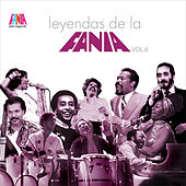 Leyendas de la Fania Vol. 6 de Various Artists