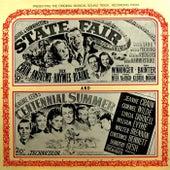 State Fair/Centennial Summer by Original Soundtrack