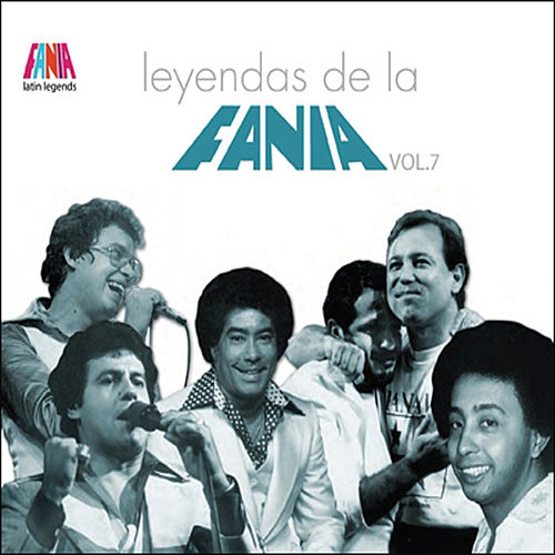 Leyendas De La Fania Vol 7 by Various Artists