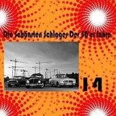 Die Schönsten Schlager Der 50'er Jahre, Vol. 14 von Various Artists