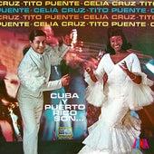 Cuba y Puerto Rico de Celia Cruz