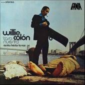 Cosa Nuestra by Willie Colon