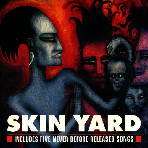 Skin Yard by Skin Yard