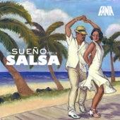 Un Sueño Bailando Por La Salsa von Various Artists
