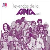 Leyendas De La Fania Vol 5 by Various Artists