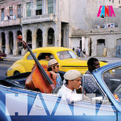 Latin Lounge Jazz Havana de Various Artists