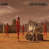 Life On Marrs 3 by M/A/R/R/S