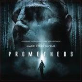 Prometheus by Marc Streitenfeld
