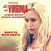 Virginia (Original Motion Picture Soundtrack) by Nick Urata