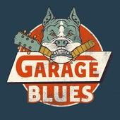 Garage Blues de Various Artists
